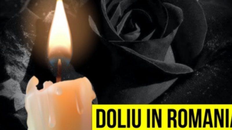 Doliu in Romania. S-a stins fulgerator la doar 34 de ani.