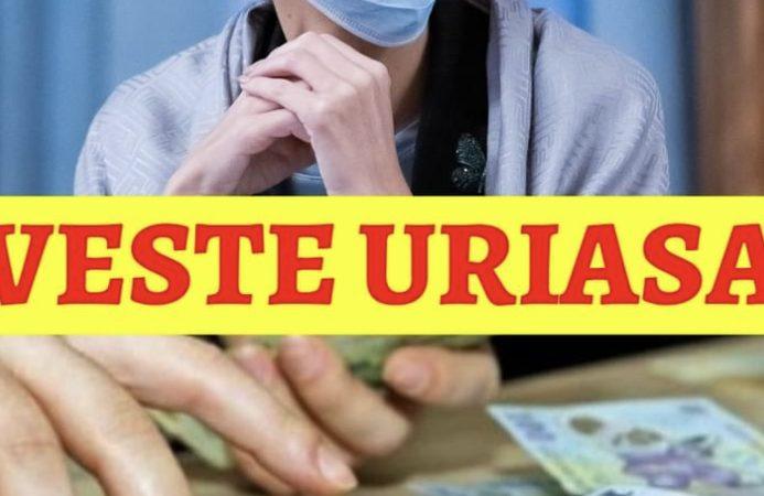 S-a decis în ultima zi a anului! Veste uriaşă pentru milioane de români, se aplică chiar de mâine