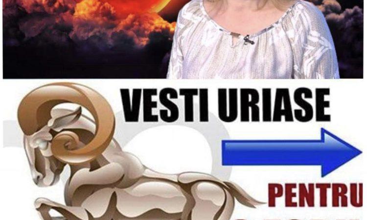 Horoscop cu Camelia Pătrășcanu 1-7 februarie 2021: Se schimbă TOTUL în această lună