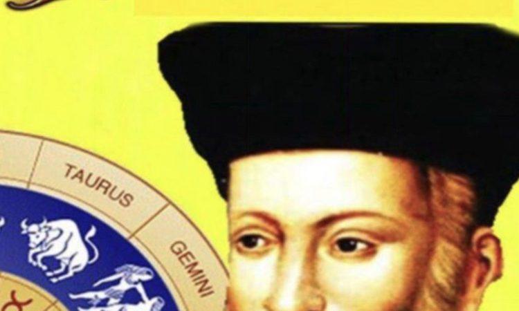 Nostradamus: SINGURA zodie protejata de Univers