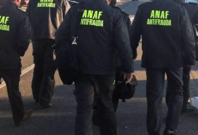 ANAF anunță că va intra în toate casele românilor