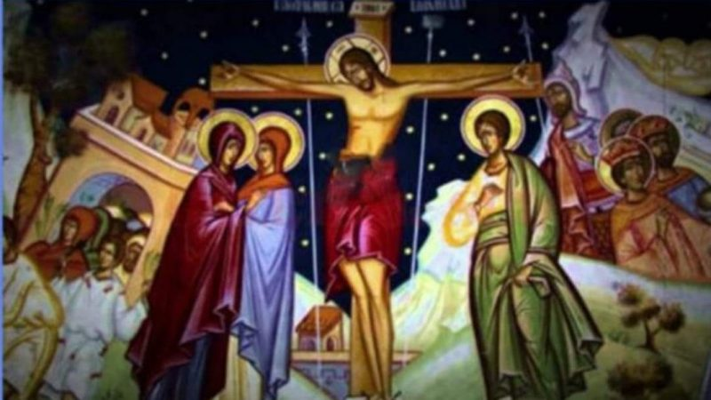 Calendar ortodox 30 aprilie 2021. Vinerea Mare