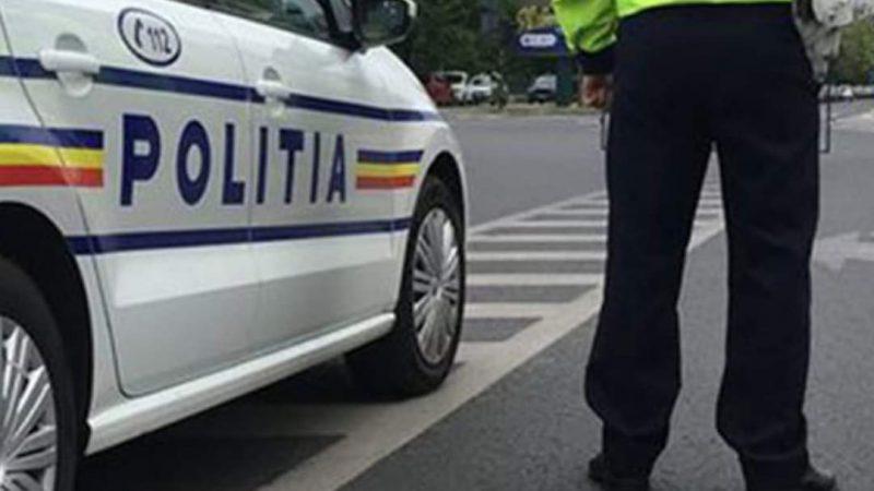 Traficul din București. Poliția Rutieră spune ce restricții sunt în oraș