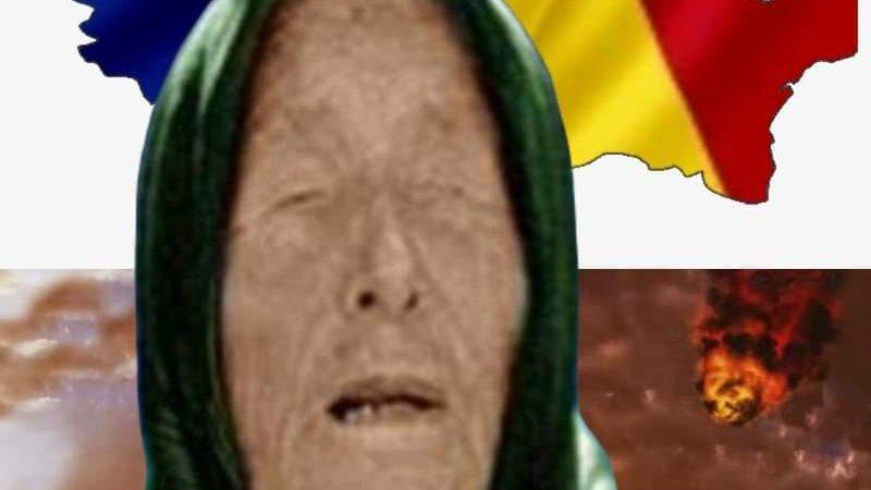 Ultima profeție a Babei Vanga. Ce a prezis despre România chiar înainte să moară! Anii cheie ai lumii: cei care supraviețuiesc vor muri de o boală gravă