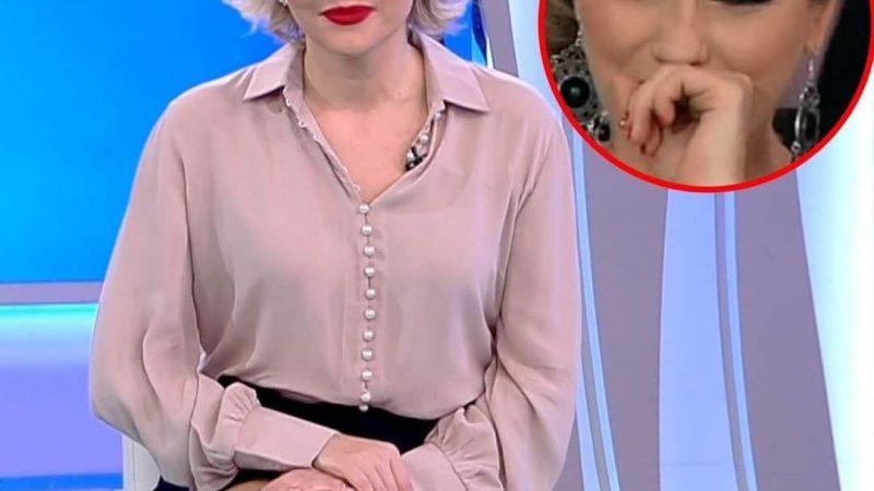 Mirela Vaida a anunțat când iese de pe post – Ce se întâmplă cu emisiunea pe care o prezintă la Antena 1 …