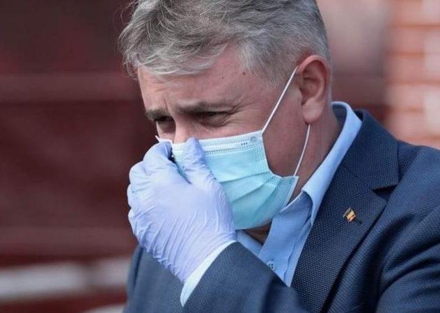 Va mai fi sau nu masca de protecție obligatorie după 1 august? Anunțul ministrului de Interne: