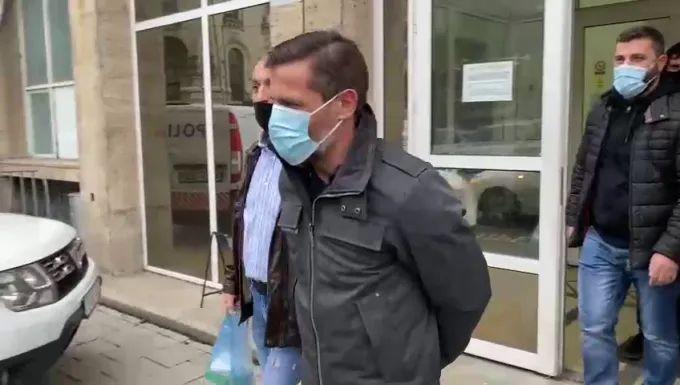 Un actor din România, cunoscut în special din reclamele de la TV, a fost condamnat la 7 ani de închisoare pentru viol.