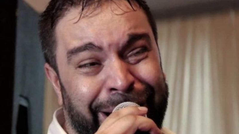 Vestea momentului după moartea lui Petrică Cercel:   Fiul lui Florin Salam a anunțat: