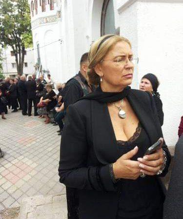 Matilda Pascal Cojocărița, în doliu. Vestea tragică a zilei