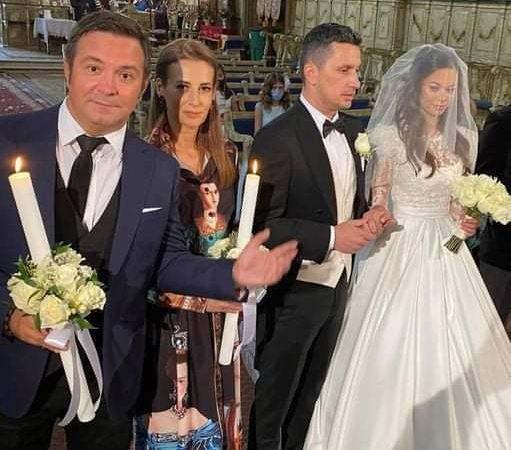 Daniel Buzdugan Are O Soție Pe Care O Ține Departe De Luminile Reflectoarelor. Ce Meserie Are Monica