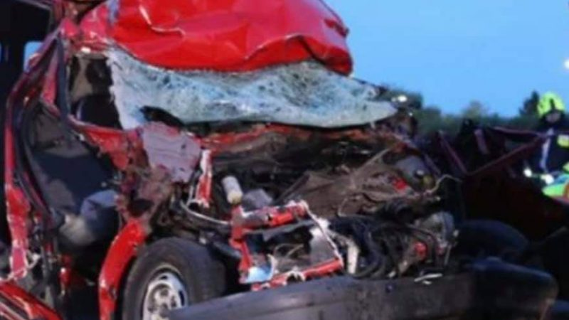 Cine sunt românii morți în accidentul din Ungaria. Nu au avut nicio șansă