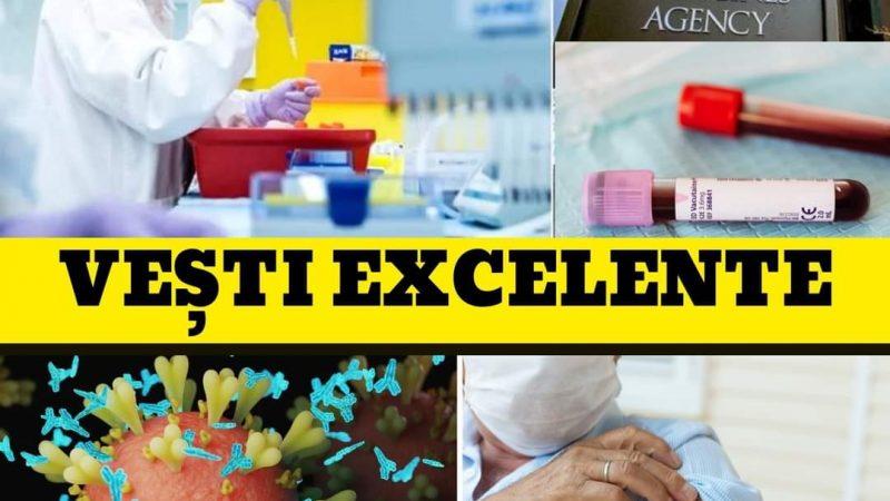 Vești EXCELENTE pentru persoanele care NU dezvoltă anticorpi în urma vaccinării sau NU pot fi vaccinate