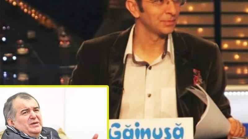 Cum l-a umilit Florin Calinescu pe Mihai Gainusa: