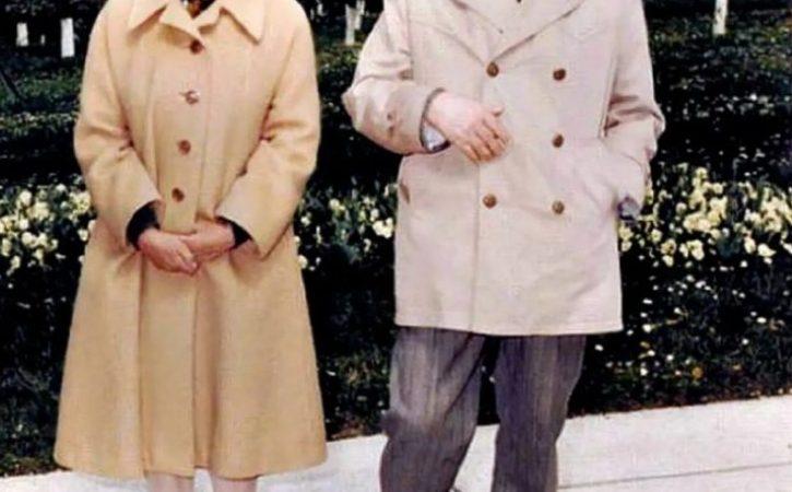 Câte clase avea Elena Ceaușescu. Soția președintelui a devenit doctor în chimie